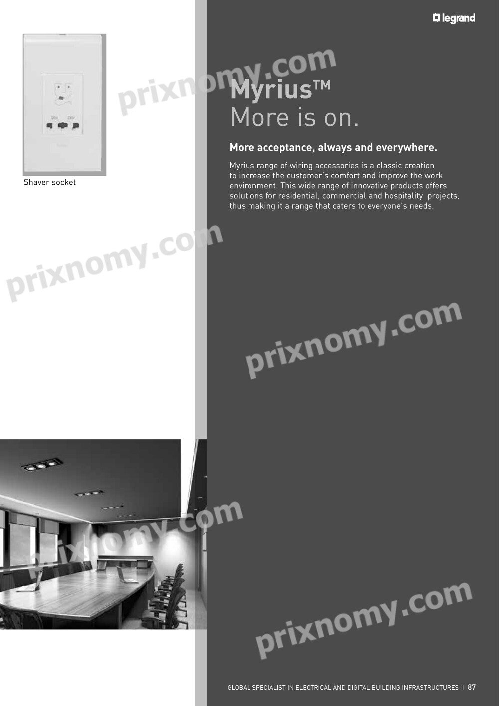 Prixnomy Legrand Electrical Price List 2016 87 Wiring Accessories Flush Mounting Boxes Supplier Black Plates With Frame Best Prices