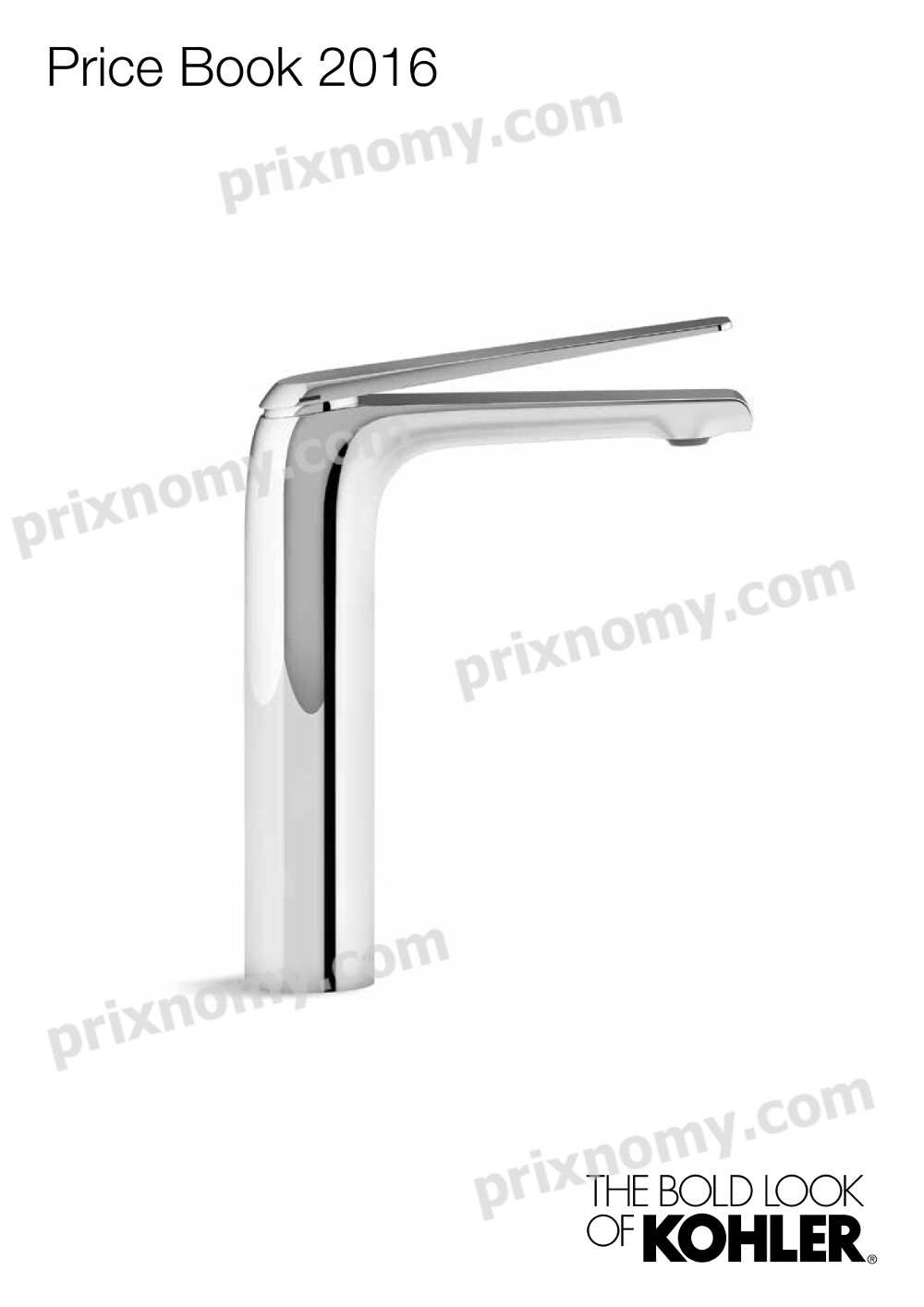 Kohler Bathroom Accessories Price List 2016   Prixnomy